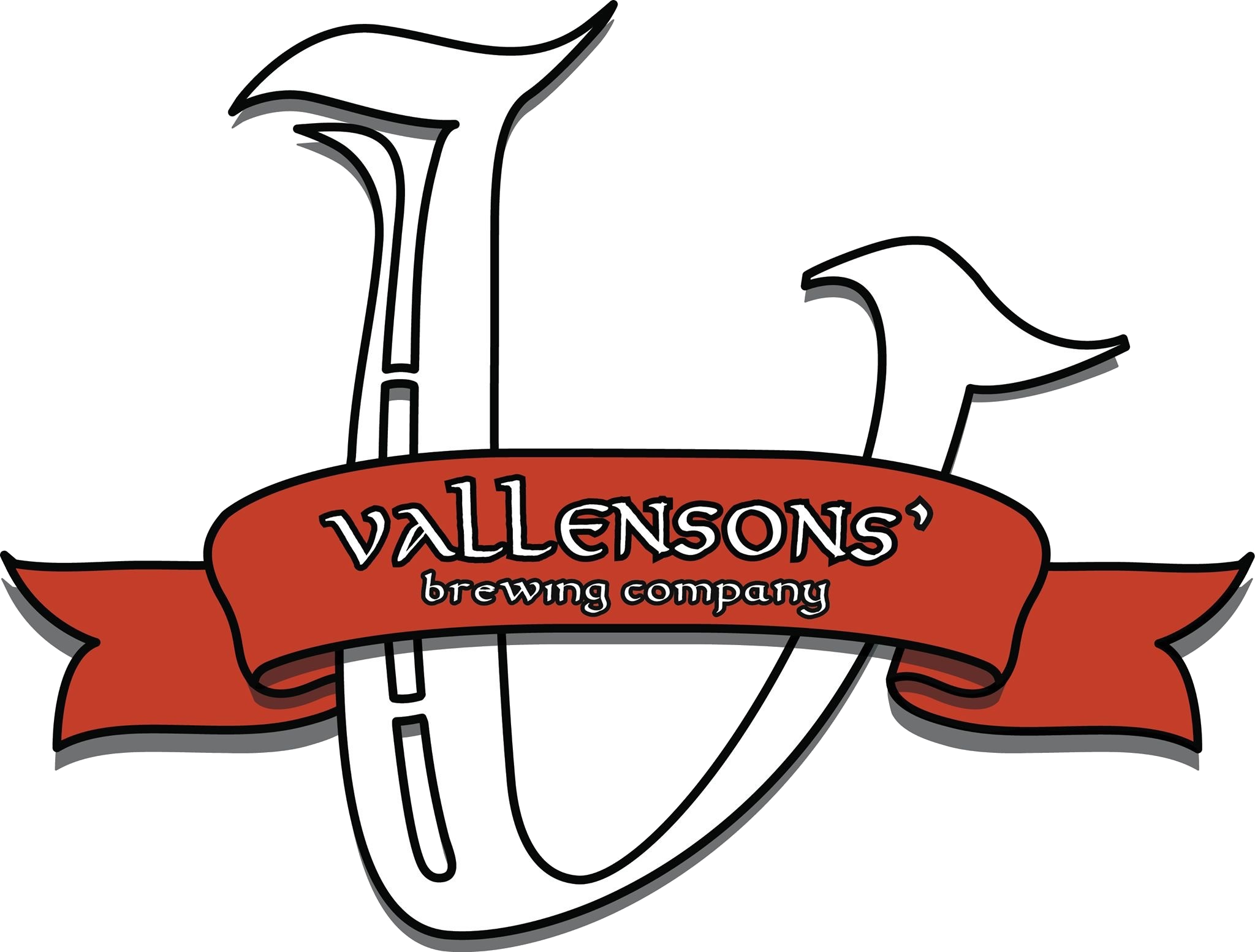 Vallensons' Mini Logo